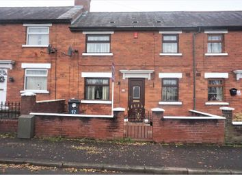 Thumbnail 3 bed terraced house for sale in Seaview Drive, Belfast