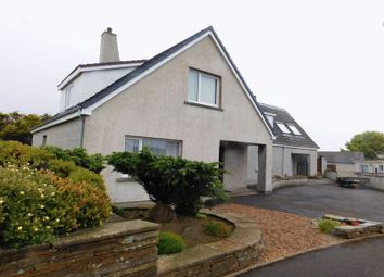 Thumbnail 4 bed detached house for sale in Mears Place, Thurso
