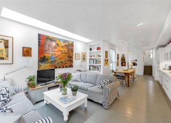 Thumbnail 3 bed terraced house for sale in Tynemouth Street, Fulham, London