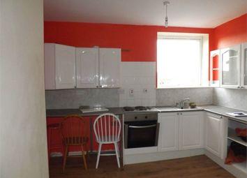 Thumbnail 2 bed flat to rent in Broom Lane, Ushaw Moor, Durham