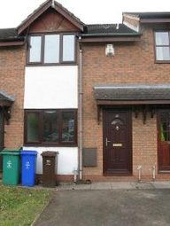 Thumbnail 2 bed semi-detached house to rent in Platt Brook Close, Fallowfield