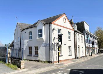 Thumbnail Flat for sale in Newnham Street, Ely, Cambridgeshire