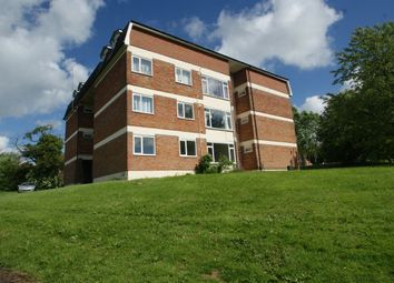 Thumbnail 2 bed flat to rent in Wylye Road, Tidworth