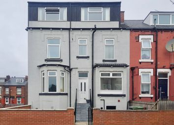3 bed terraced house for sale in Clifton Terrace, Leeds LS9