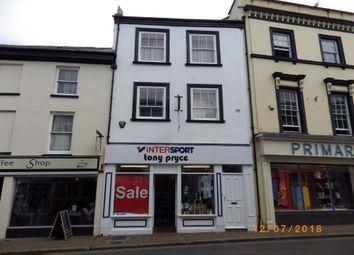 Thumbnail 3 bed maisonette to rent in High Street, Barnstaple