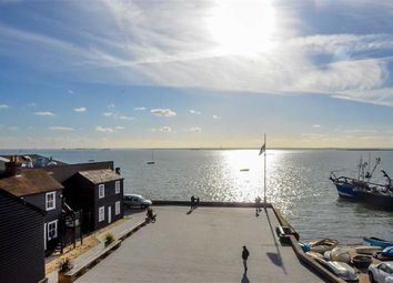 Thumbnail 4 bed semi-detached house for sale in High Street, Leigh-On-Sea, Essex