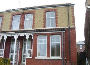 3 bed detached house to rent in Station Road, Gowerton, Swansea SA4