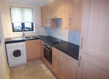 Thumbnail 1 bed end terrace house to rent in Devoil Close, Weybrook Park, Guildford