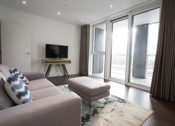 Thumbnail 1 bed flat to rent in Malthouse Road, Vauxhall, London