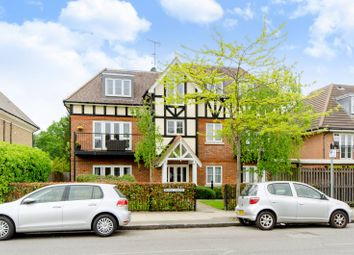 Thumbnail 1 bed flat to rent in Holders Hill Road, Mill Hill East