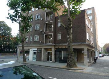 Thumbnail 1 bed flat to rent in Melbury Road, Kensington