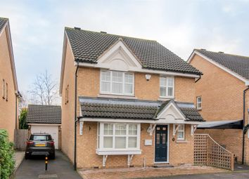 4 bed detached house for sale in Kershaw Close, Hornchurch RM11