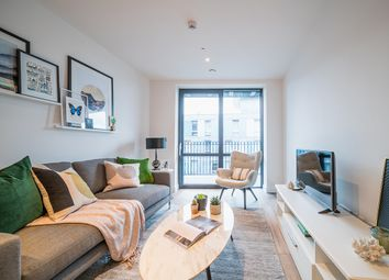 Thumbnail 1 bedroom flat to rent in Three Colts Ln, Bethnal Green, London