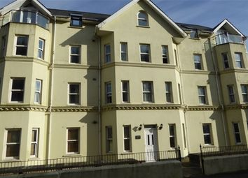 Thumbnail 1 bed property to rent in Griffin House, Castle Mona Avenue, Douglas, Isle Of Man
