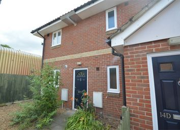 Thumbnail 1 bed flat for sale in Derby Street, Norwich, Norfolk