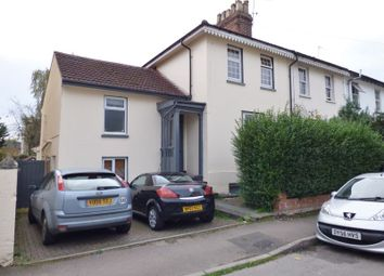 Thumbnail 5 bed semi-detached house for sale in Regent Street, Tredworth, Gloucester