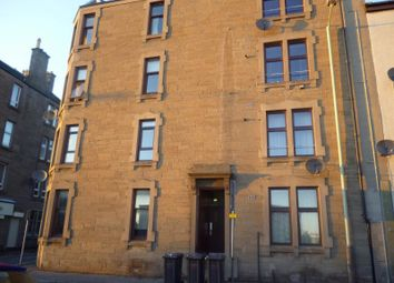 Thumbnail 3 bedroom flat to rent in Constitution Street, City Centre, Dundee