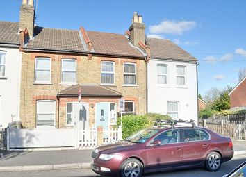 Thumbnail 2 bed cottage for sale in Lakes Road, Keston