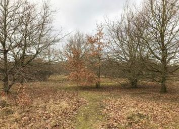 Thumbnail Land for sale in Notley Road, Braintree