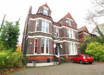 Thumbnail 2 bedroom flat for sale in Alexandra Drive, Aigburth, Liverpool