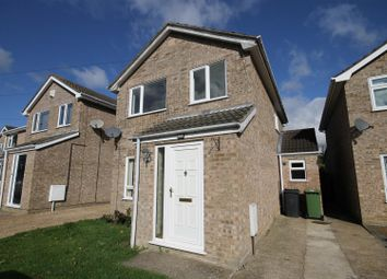 Thumbnail 3 bedroom property to rent in Stile Close, Mulbarton, Norwich