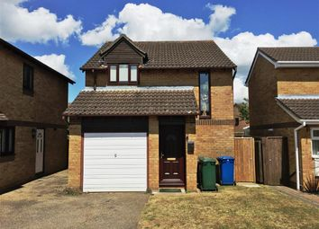 Thumbnail 3 bed property to rent in Lime Crescent, Bicester