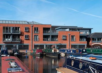 Thumbnail 2 bed flat for sale in Medina House, Worcester, Worcestershire