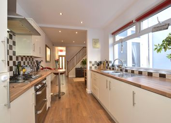 Thumbnail 2 bed terraced house for sale in Boston Road, Bristol