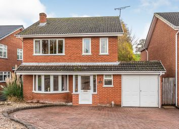 Thumbnail Detached house for sale in Hollow Lane, Draycott-In-The-Clay, Ashbourne