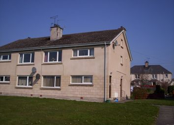 Thumbnail 2 bed flat to rent in Fleurs Road, Elgin, Moray