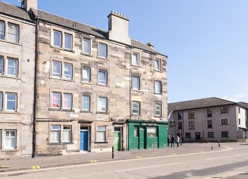 Thumbnail 1 bedroom flat for sale in Easter Road, Leith, Edinburgh