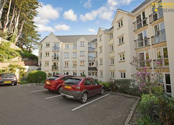 Thumbnail 1 bed flat for sale in Carlton Court, Minehead