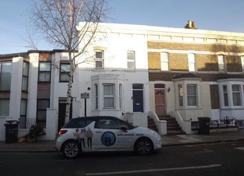 Thumbnail 2 bed flat to rent in Medwin Street, London