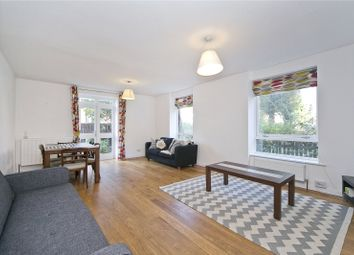 Thumbnail 3 bed flat for sale in Banbury House, South Hackney