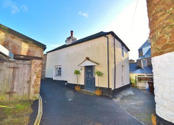 Thumbnail 2 bed cottage for sale in Brownston Street, Modbury, South Devon