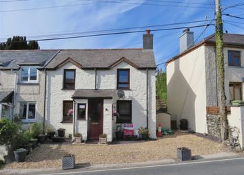 Thumbnail 2 bed cottage for sale in Gwynfryn, Capel Seion, Aberystwyth, Ceredigion