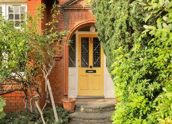 Thumbnail 5 bed semi-detached house for sale in Fairmile Avenue, London