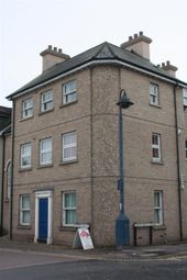 Thumbnail 1 bed flat to rent in Monarch Court, St. Ives, Huntingdon
