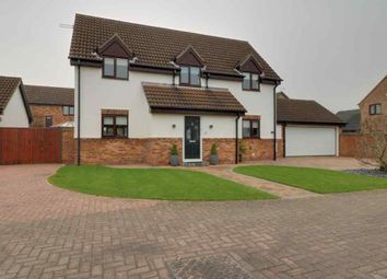 4 bed detached house for sale in Brierley Close, Howden, Goole DN14