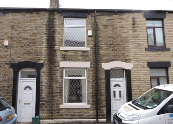 Thumbnail 2 bed terraced house for sale in Fenton Street, Shaw, Oldham