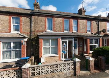 Thumbnail 3 bed terraced house to rent in Hastings Avenue, Margate