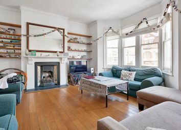 Thumbnail 4 bed flat to rent in Cautley Avenue, Clapham