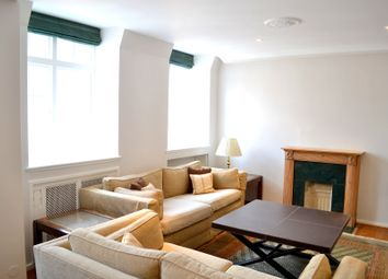 Thumbnail 2 bed flat to rent in Whiteheads Grove, Knightsbridge