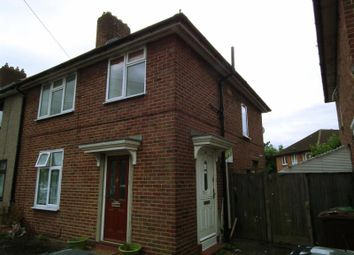 Thumbnail 1 bed flat to rent in Alibon Road, Dagenham