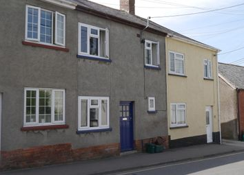Thumbnail 2 bed terraced house for sale in Mill Street, South Molton
