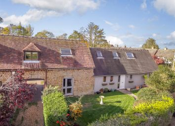 Thumbnail 2 bed barn conversion for sale in Church End, Priors Hardwick, Southam, Warwickshire