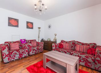 Thumbnail 2 bed flat for sale in Rutherford House, Whitechapel