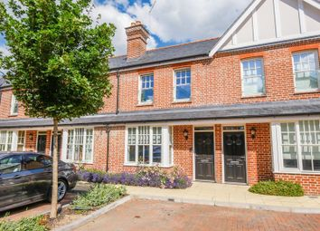 Thumbnail 3 bedroom terraced house to rent in Portland Crescent, Marlow