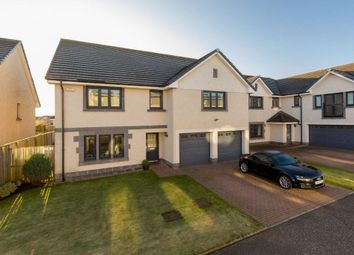 Thumbnail 5 bed detached house for sale in 5 Burnbrae Grove, Edinburgh