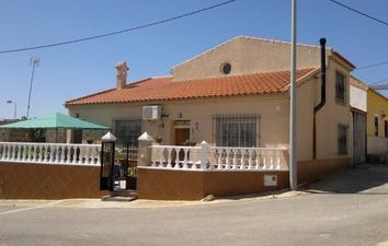 Thumbnail 3 bed semi-detached house for sale in 30398 Rincón De Tallante, Murcia, Spain